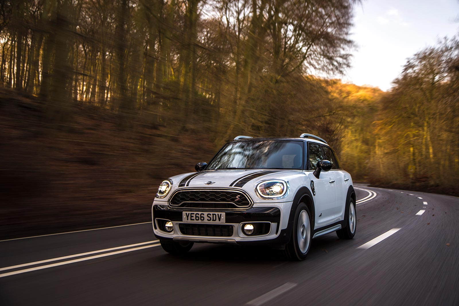 Worldwide Mini Sales Up 37 For January Motoringfile