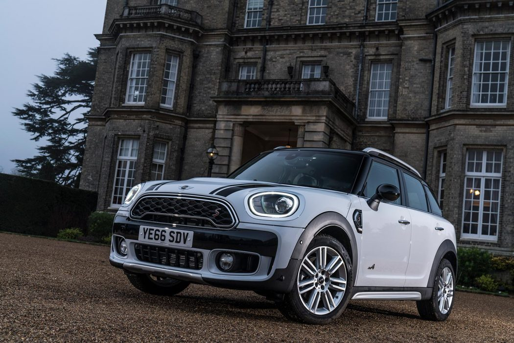 2018 Mini Uk Sales Grow Marketshare To A Record 2 8 Motoringfile