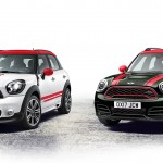 MINI R60 JCW Countryman vs the F60 JCW Countryman