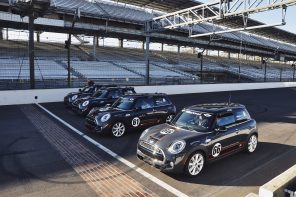 MINI & BMW Revamp Their Driving Experiences for 2017