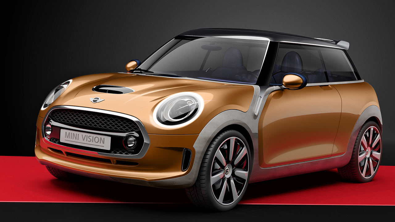 Is This Minis Dual Clutch Transmission Motoringfile