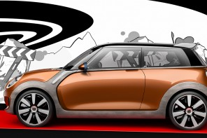 A Look at the Future of MINI Design