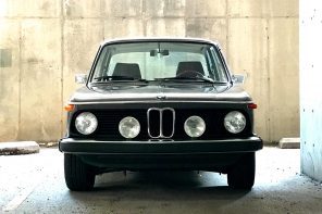 MF Review: 1976 BMW 2002 (Our New Baseline)