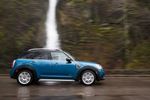 MINI Countryman vs Clubman – Sizing Them Up