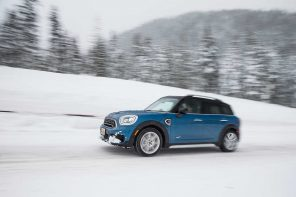 MotoringFile Review: 2017 MINI Countryman Cooper S All4 (Manual)