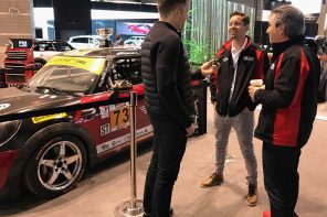 MotoringFile Podcast: MINI JCW Race Team Interview