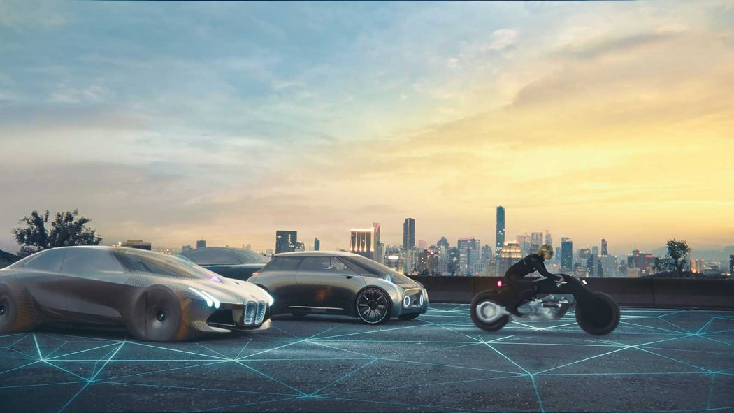 Bmw Mini To Increase Hybrid And Electric Car Production With
