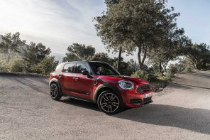 MINI LCI to Include Revised Engines and More Power