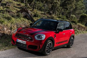 MINI to Stop JCW Production for Europe Temporarily Due to Emissions Regulations