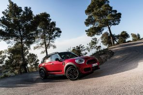2017 MINI JCW Countryman Mega Gallery