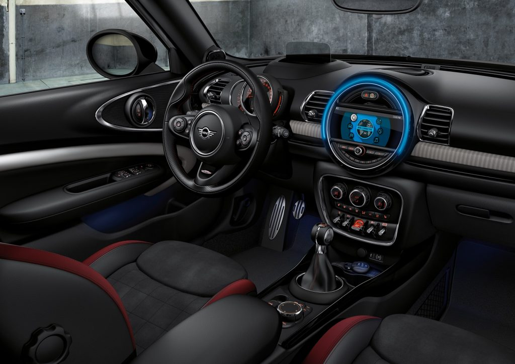 Its Official Carplay Is Coming To Mini Motoringfile