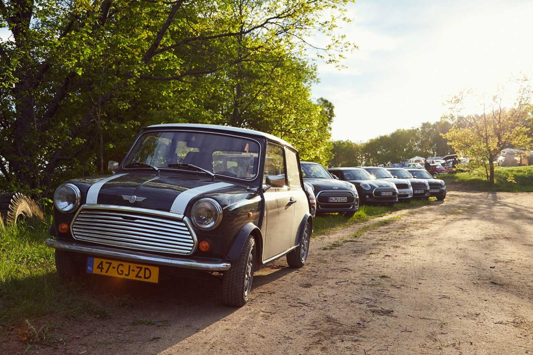 Opinion It S Not Called Mini Cooper It S Called Mini Motoringfile