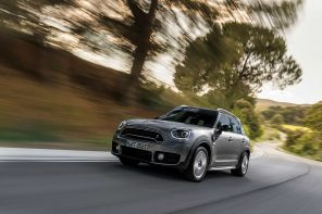 MotoringFile is Testing the New MINI Countryman S E Hybrid – What Do You Want to Know?