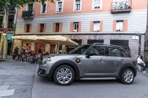 The Slow Rollout of the Countryman Hybrid is Hurting MINI USA