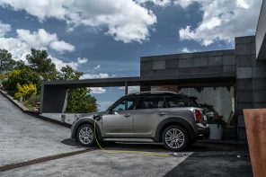 Exclusive: 2020 MINI Countryman Hybrid to Get Upgrade