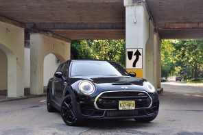 The Essential Options on the MINI JCW