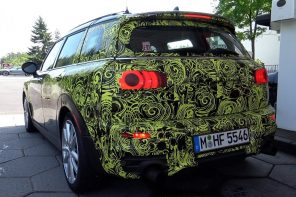 Rumor: 300 HP JCW to Be Automatic Only