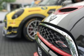 Race Recap: Tough Day For MINI JCW Team at Lime Rock