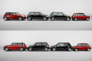 Opinion: Is MINI Forgetting what it Means to be Mini?