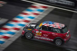 The MINI JCW Team is Going Racing Again in the USA