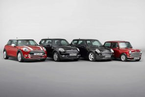 Opinion: Can MINI Overcome it's History of Quality Problems?