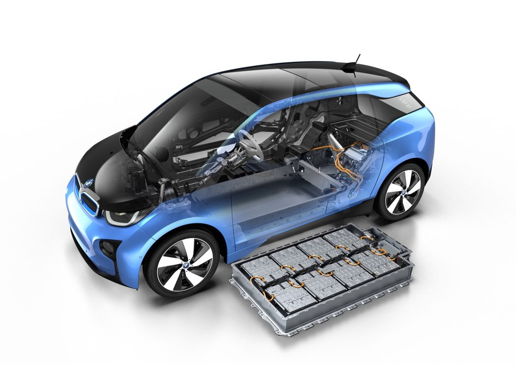 Image result for solid state car battery