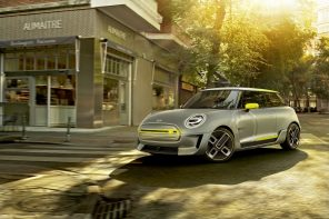 Electric MINI is an Engineering Challenge According to BMW