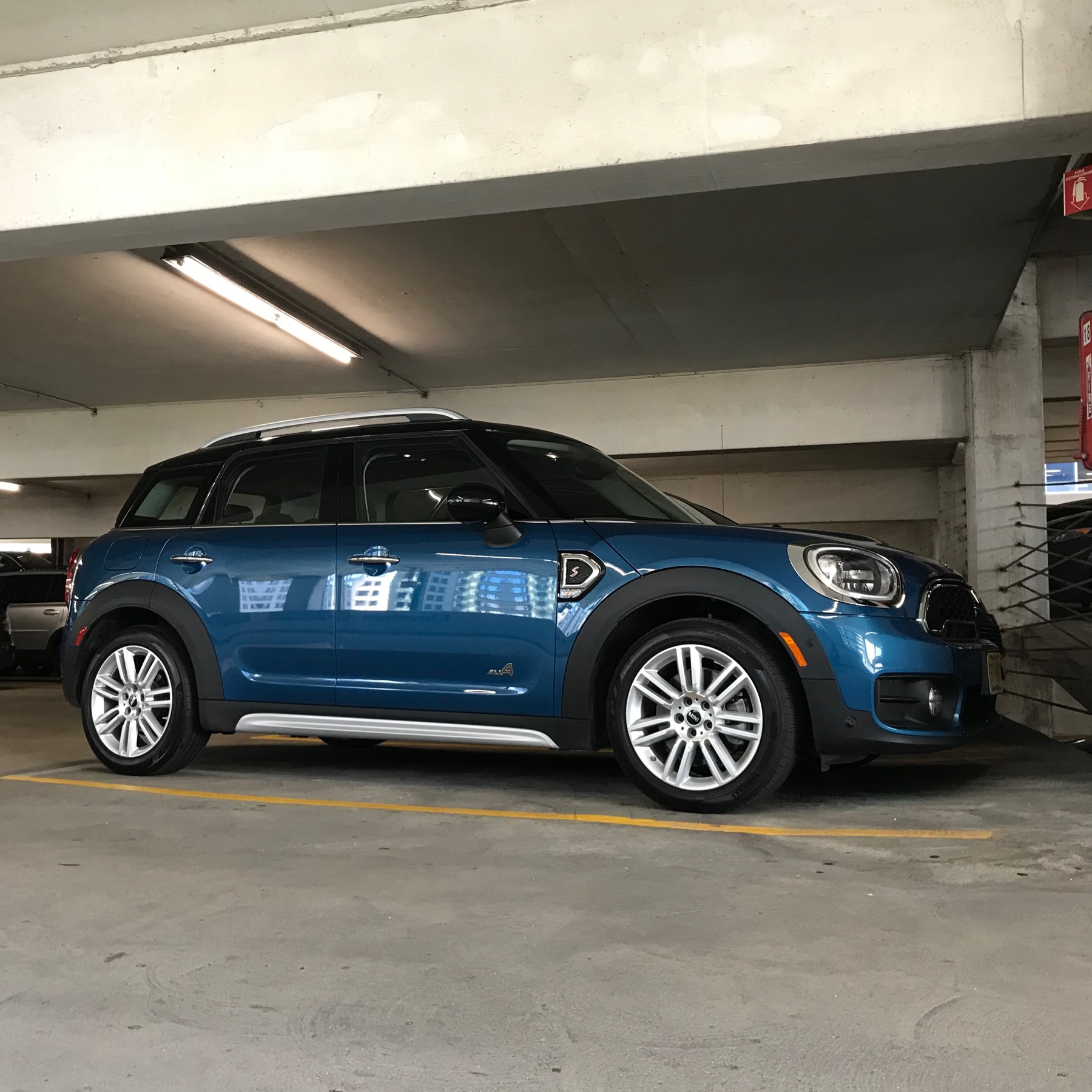 MF Review: JCW Clubman Vs The Countryman Cooper S