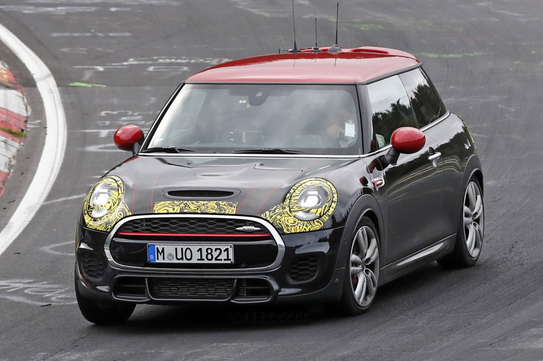 Mini 2019 Model Changes Detailed Motoringfile