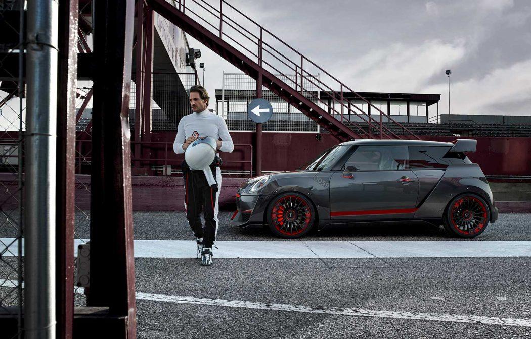 The 2020 Mini Jcw Gp Already Has Waiting Lists Motoringfile