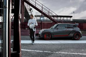 The 2020 MINI JCW GP Already Has Waiting Lists