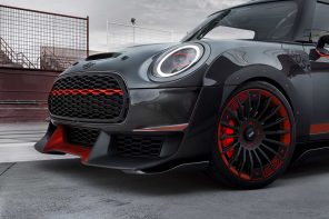 The MINI JCW GP Concept Video – Our Best Look Yet