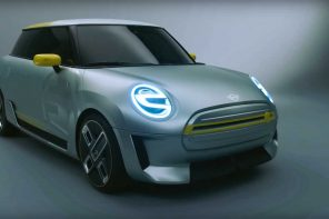 The 2019 Electric MINI E – The Full Download