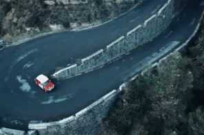 MINI John Cooper Works Ad Campaign Wins a Cannes Lions