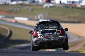 Race Recap: MINI JCW Team Closes Out the Season at Road Atlanta