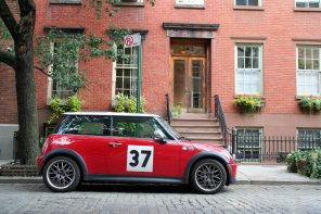 A Look Back at MINI USA's First Special Edition – The 2004 MC40