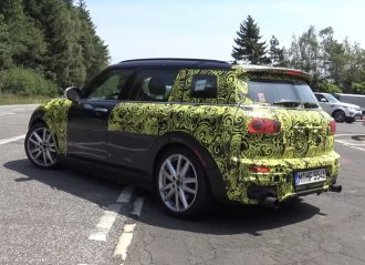 300 hp JCW countryman and clubman