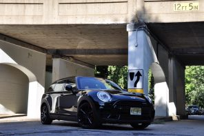 Now is the Time to Buy a MINI Clubman