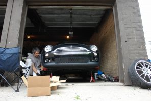 R50 & R53 MINI Parts are Becoming Scarce