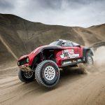 X-raid MINI JCW Team - 2019 Dakar