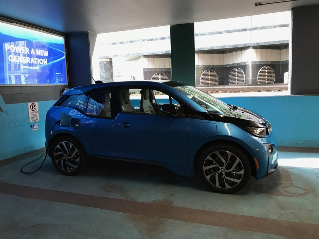 Mf Review The Bmw I3 Can The I3 Finally Become An Everyday Car
