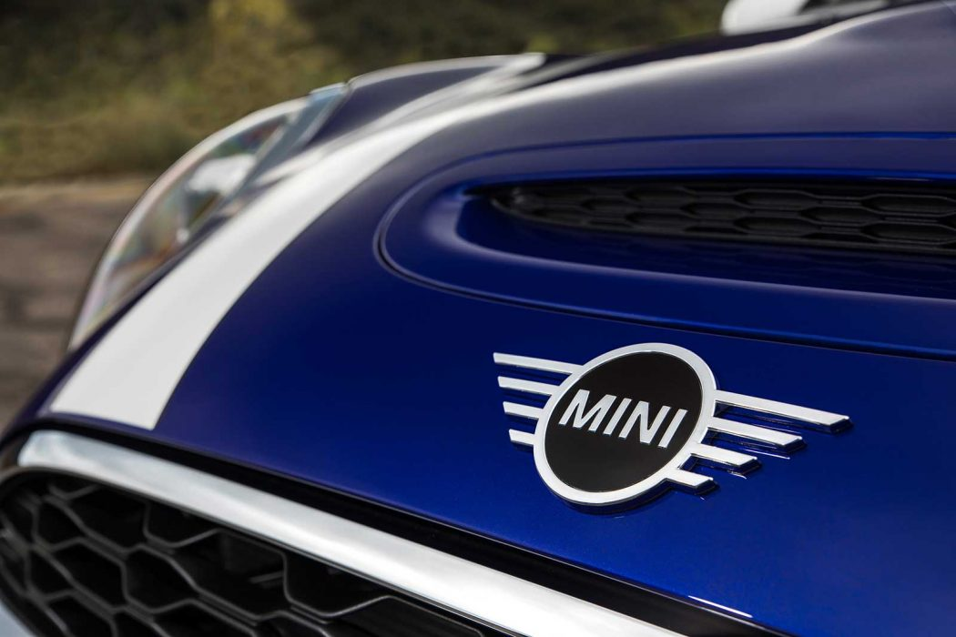 c998235c8 US MINI Stores May Begin to Move In With BMW Amid Sluggish Sales ...