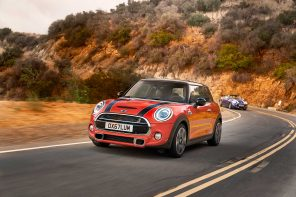 The 2019 MINI LCI Videos – The New Refresh In Motion