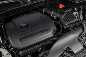 Here's Why MINI Hasn't Revised its Engines in Five Years