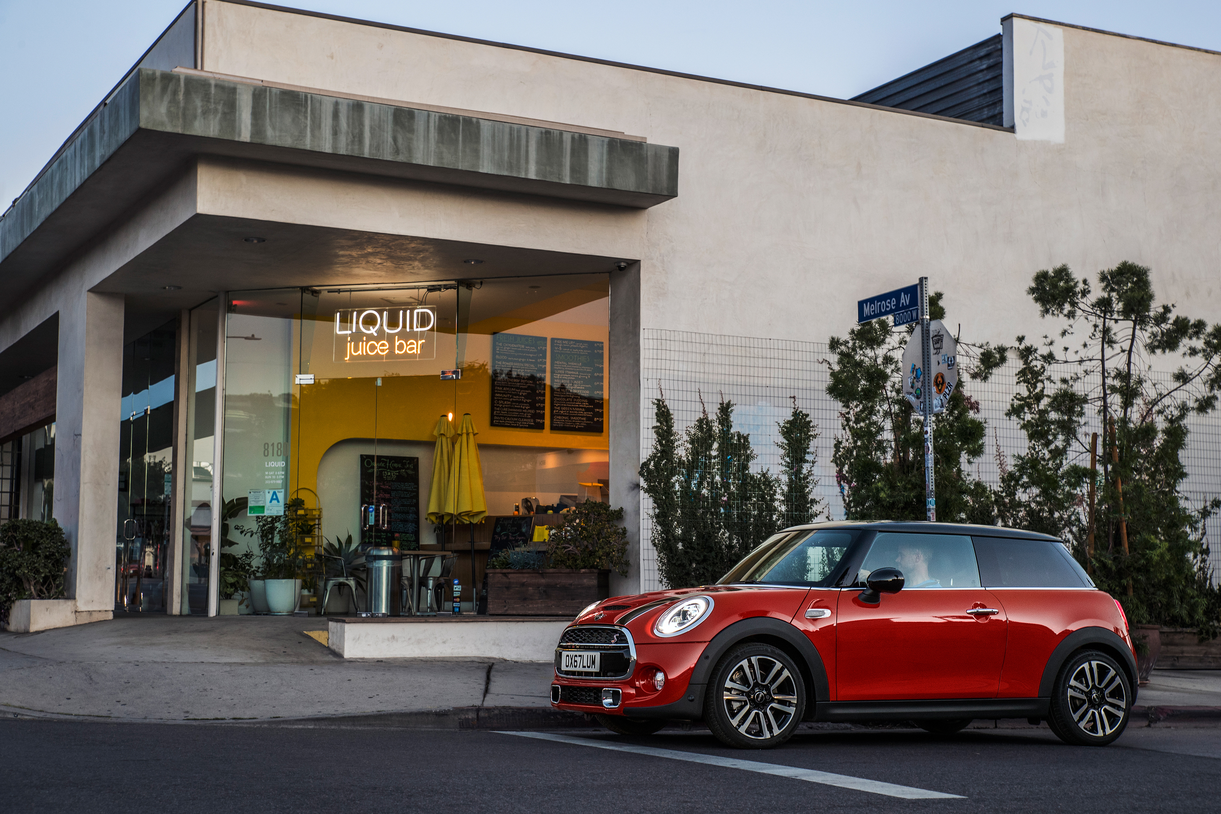 Mini Cooper Usa >> Mini Usa To Simplify Ordering And Lower Costs For 2019 Minis