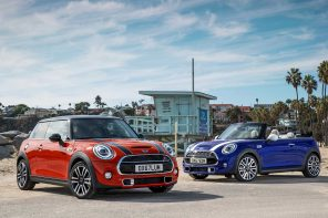 World Premier: 2019 MINI LCI – MINI's Refresh Begins Here