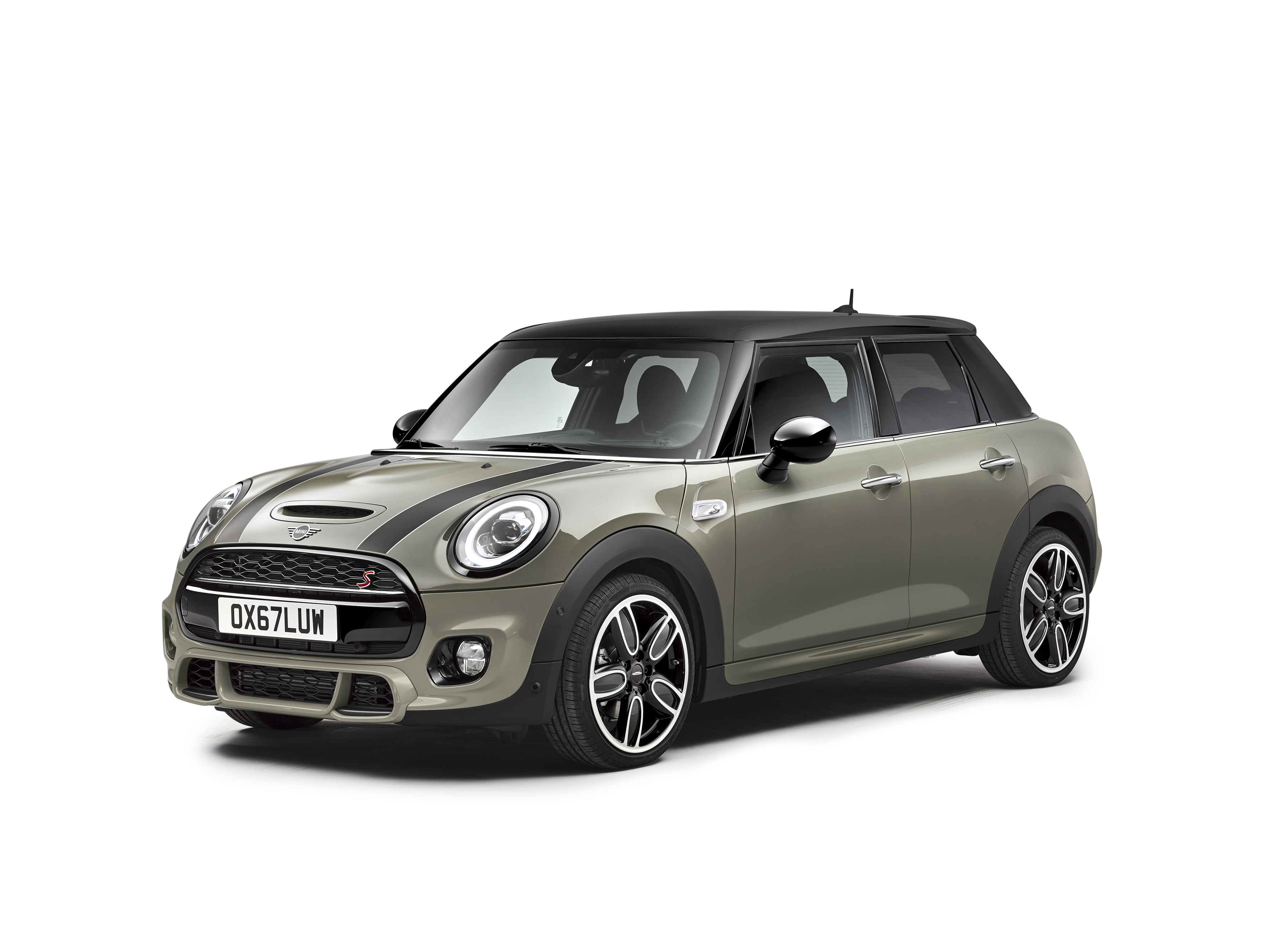Mini F56 Facelift >> MINI F56 LCI Facelift 2018 - Hatch - PPM 03/2018 für F55 F56 F57 - Diskussion - Seite 2 ...