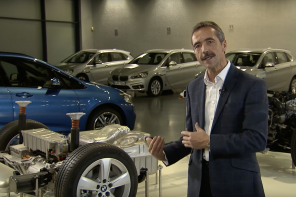 MotoringFile Interview: Uwe Seitz – MINI Countryman Hybrid Project Manager