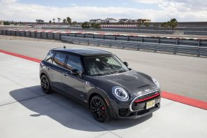 BMW May Radically Change or Even Kill the MINI Clubman