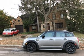 MINI Countryman Hybrid Review – Is This The Perfect MINI Daily Driver?